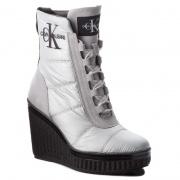 Ботинки RE9774-SLV Calvin Klein