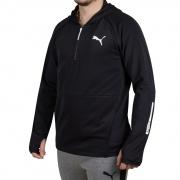 Кофта Tec Sports 1-2 zip Hoody 85238001 Puma