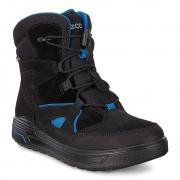 Подростковая обувь ECCO зима-весна 2016 — купить по лучшей цене в ... f39302c9b24