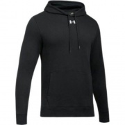 Джемпер UA M's Hustle Fleece Hoody 1300123001 Under Armour