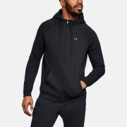 Джемпер RIVAL FLEECE FZ HOODIE 1320737001 Under Armour