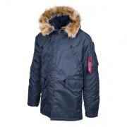 Куртка ACPJ-170205-001 AlpineCrown