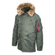 Куртка ACPJ-170205-003 AlpineCrown
