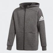 Кофта YB STADIUM FZ CW9309 Adidas