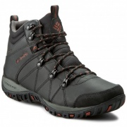 Ботинки Peakfeak Venturre Mid Waterproof 1627611010 Columbia