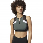 Топ COLOR BLOCK CROP TOP D93731 Reebok
