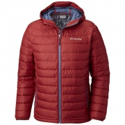 Куртка Powder Lite (WO1151-612) 1693931612 Columbia