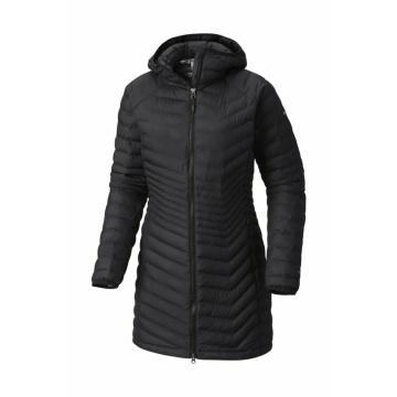 Пальто POWDER LITE MID (WK0034-010) 1748311010 Columbia