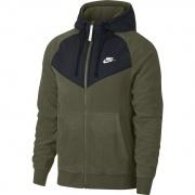 Кофта M NSW HOODIE FZ CORE WNTR SNL 929114395 Nike