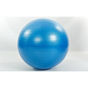 Мяч для фитнеса FI-1983-65-Blue
