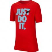 Футболка B NSW TEE JDI STACK AR5278634 Nike