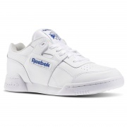 Кроссовки WORKOUT PLUS 2759White Reebok