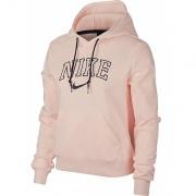 Толстовка W NSW HOODIE VRSTY AR3722664 Nike