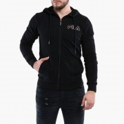 Кофта Mick Zip Hooded 687140-002 Fila