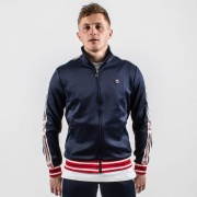 Кофта LEFTY TRACK JACKET 687004-170 Fila