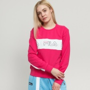 Кофта Gemma Sweat 687152-A121 Fila