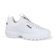 Кроссовки DISRUPTOR LOW WMN 1010302-1FG Fila