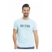 Футболка BRUNO_TS_SS-417 BIG STAR