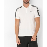 Поло DESIGN 2 MOVE 3S Polo DU1258 Adidas