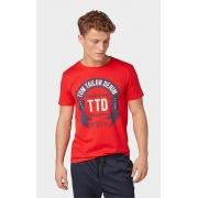 Футболка 1010844xx1213745 Tom Tailor