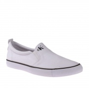Кеды ARMAND CANVAS S0370-WHT Calvin Klein