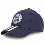 Бейсболка FCB C40 CAP DU1998 Adidas