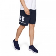 Шорты SPORTSTYLE Cotton GRAPHIC SHORT 1329300408 Under Armour