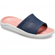 Тапочки Literide Slide 205183-4JG-NAVY-MELON CROCS