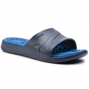 Тапочки Reviva Slide 205546-4HI-NAVY-BLUE CROCS