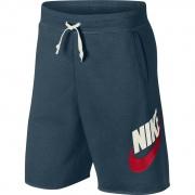 Шорты M NSW HE SHORT FT ALUMNI AR2375304 Nike