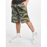 Шорты M NSW CLUB CAMO SHORT FT AR2917323 Nike