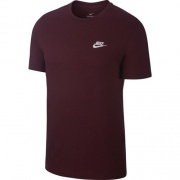 Футболка M NSW CLUB TEE AR4997681 Nike