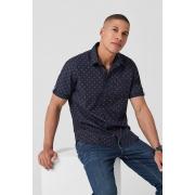 Рубашка 13.904.22.2222-58A8 s.Oliver