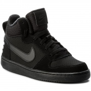 Кроссовки NIKE COURT BOROUGH MID (GS) 839977001 Nike