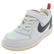 Кроссовки NIKE COURT BOROUGH LOW (PSV) 870025105 Nike
