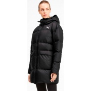 Куртка 450 LONG HOODED DOWN COAT 58005501 Puma