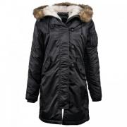 Куртка WJE45500C1-Black ALPHA INDUSTRIES