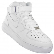 Кроссовки AIR FORCE 1 MID (GS) 314195113 Nike