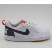 Кроссовки NIKE COURT BOROUGH LOW (GS) 839985105 Nike