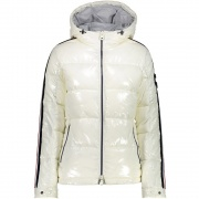 Куртка WOMAN JACKET FIX HOOD 39K3406-A143 CMP