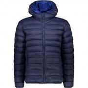 Куртка MAN JACKET FIX HOOD 38Z2537-05ND CMP