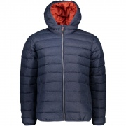 Куртка MAN JACKET ZIP HOOD 39Z0257-M862 CMP