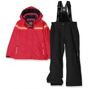 Костюм лыжний GIRL SET JACKET+PANT 39W1995-H856 CMP