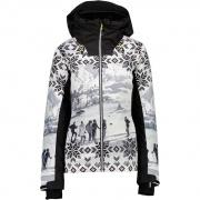 Куртка WOMAN JACKET FIX HOOD 39W1646-18ZD CMP