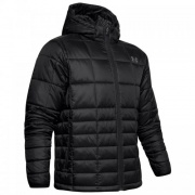 Куртка Armour Insulated Hooded Jkt 1342740001 Under Armour