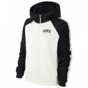 Толстовка W NSW JKT VRSTY PLUSH BV5480010 Nike