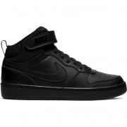 Кроссовки Court Borough Mid 2 (GS) CD7782001 Nike