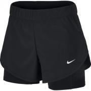 Шорты W NK FLX 2IN1 SHORT AR6353010 Nike
