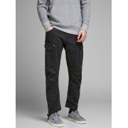 Штаны JJIDRAKE JJCHOP AKM 574 12142528Black Jack &Jones