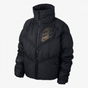 Куртка W NSW DWN FILL JKT STMT SHINE CK3963010 Nike